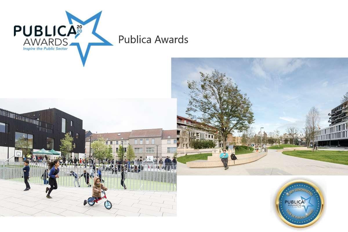 publica awards